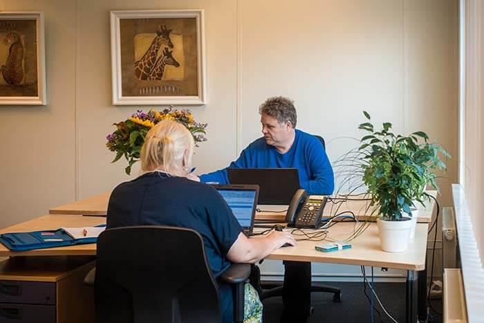 Hofman & Van der Hoek Administratie en Belastingadvies - Boekhouden