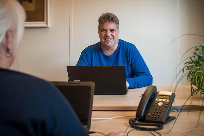 Hofman & Van der Hoek Administratie en Belastingadvies - Particulieren aangifte inkomstenbelasting