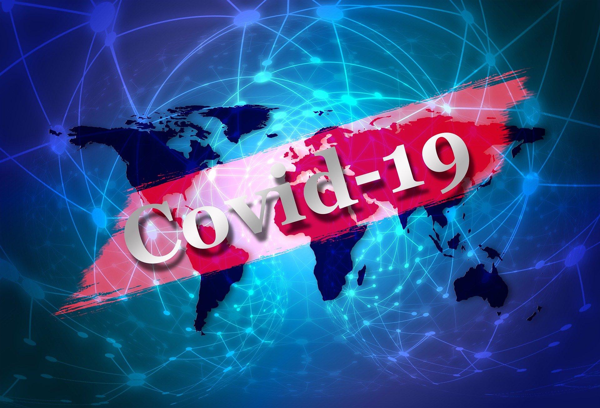 Covid-19 En Je Onderneming