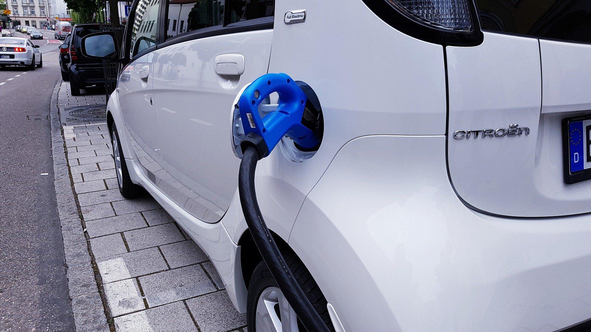 Subsidie Elektrische Auto (vanaf 1 Juli)