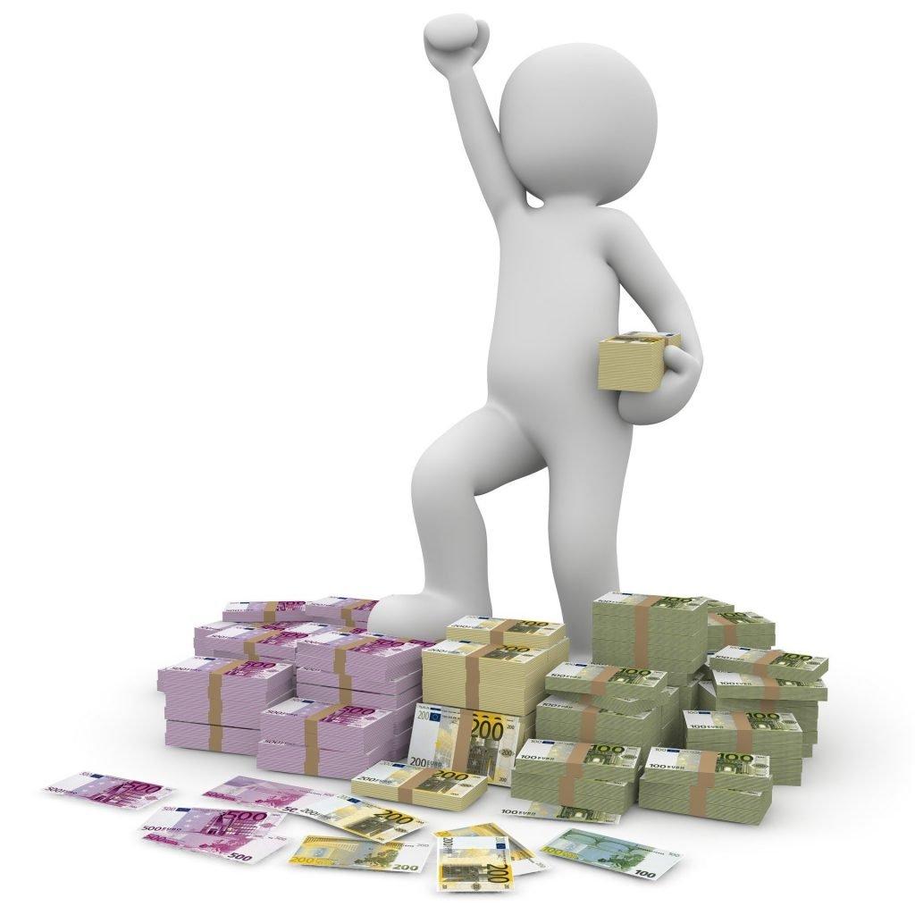 Minimumloon stijgt m.i.v. 1 juli 2020