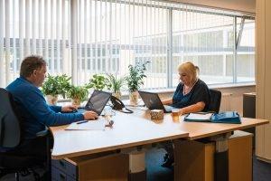 Hofman - Hoek Administratie en Belastingadvies voor je BV